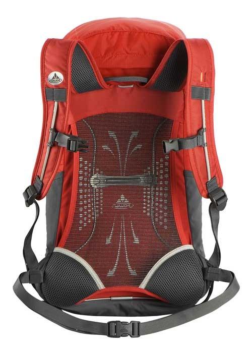 Vaude Ultra Hiker 20 Backpack Backrest