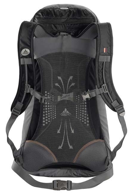 Vaude Ultra Hiker 30 Backpack Backrest