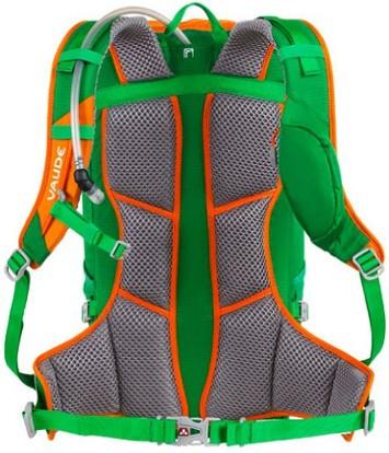 Vaude Tracer 15 Backpack Back