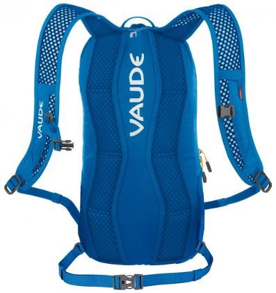 Espalda de la mochila Vaude Trail Light 12