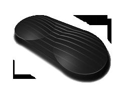 Las lente polarizadas Oakley mantienen el mismo eje