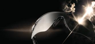 Tecnología Tech_Photochromic en las lentes fotocromáticas Oakley