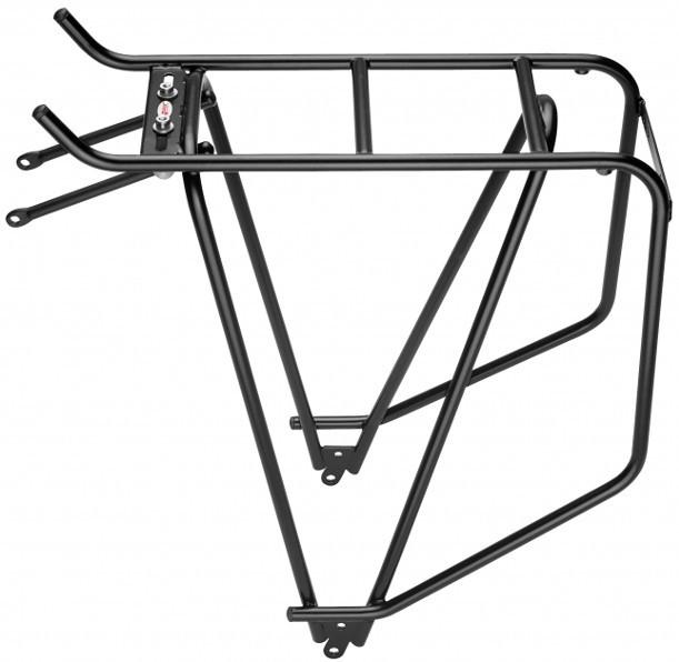 Portabultos Tubus Cargo Classic para bicicletas tradicionales