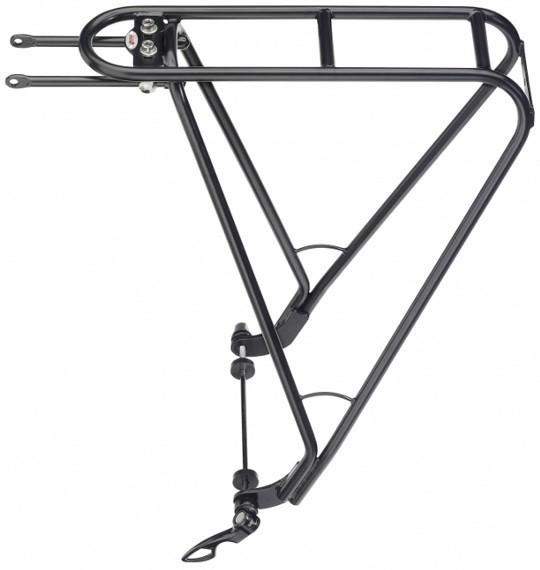 Portabultos Tubus Disco para bicicletas de disco