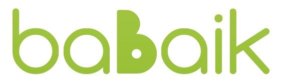 Logo baBaik