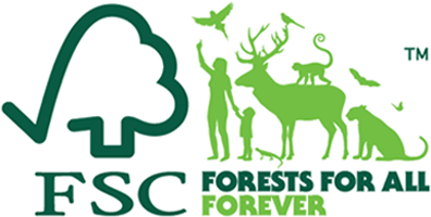 FSC (Forest Management Council)