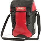 Alforjas Ortlieb Sport Packer Classic roja y negra