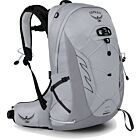 Tempest 9 Osprey Backpack aluminum grey