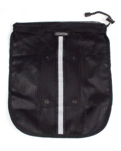 Bolsillo de malla Ortlieb para bolsas