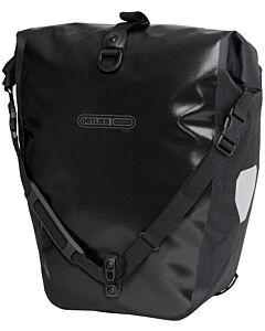 Saddlebag Ortlieb Back Roller Free QL3.1 black