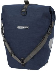 Back Roller Urban QL3.1 Ortlieb Bike bag ink (blue)