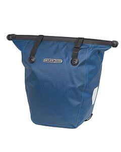 Alforja Ortlieb Bike Shopper steel blue (azul)