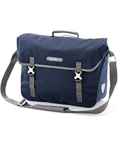 Alforja Ortlieb Commuter Bag Two QL3.1 ink (azul)