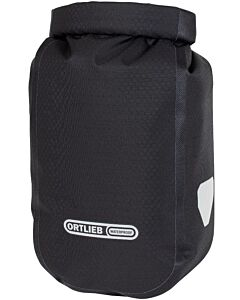 Ortlieb Fork Pack bike bag black matt