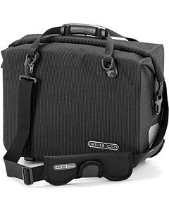 Alforja Ortlieb Office Bag High Visibility QL3.1 black reflex (negro)
