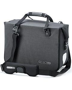 Alforja Ortlieb Office Bag QL2.1 black matt (negro) 21L