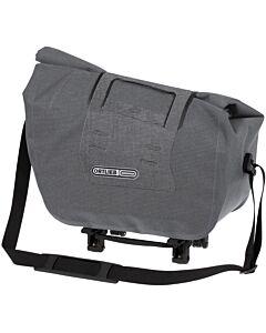 Saddlebag Ortlieb Trunk Bag RC Urban pepper (gray)