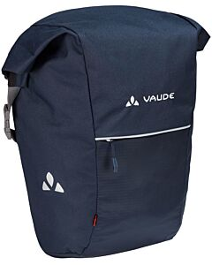 Vaude Road Master Roll-It bike bag marine (blue)
