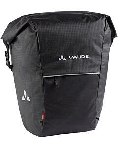 Vaude Road Master Roll-It Waxed bike bag