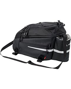 Vaude Silkroad L rack bag black