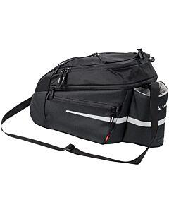 Bike bag Vaude Silkroad L (i-Rack) black
