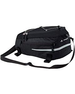 Vaude Silkroad M rack bag black