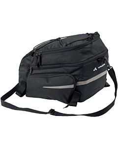 Vaude Silkroad Plus rack bag black