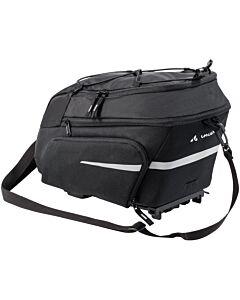 Bike bag Vaude Silkroad Plus (i-Rack) black