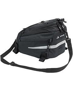 Vaude Silkroad S rack bag black