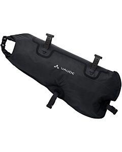 Vaude Trailframe black uni frame bag (black)