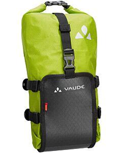 Saddlebag Vaude Trailmulti black / green (black and green)