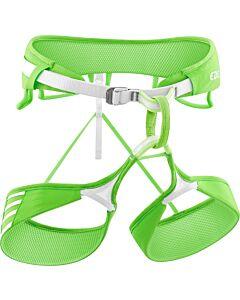 Arnés Edelrid Ace II neon green (verde)
