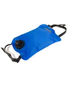 Bolsa de agua Ortlieb Water Bag azul 4 litros