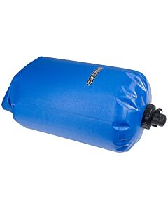 Ortlieb Water Sack hydration bag blue