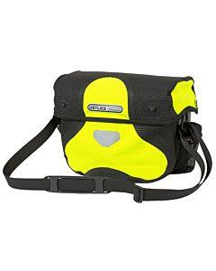 Bolsa de manillar Ultimate Six High Visibility amarilla