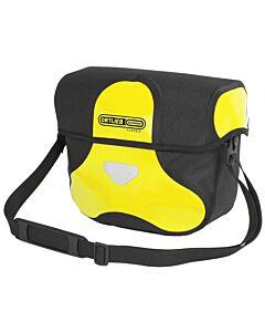 Bolsa de manillar Ortlieb Ultimate Six Classic 7L amarillo