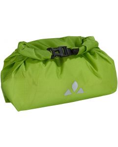 Bolsa de manillar Vaude Aqua Box Light chute green (verde)