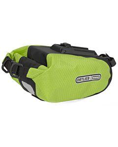 Bolsa de sillín Ortlieb Saddle Bag lima y negro