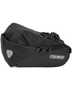 Bolsa de sillín Ortlieb Saddle-Bag Two negro 4.1l