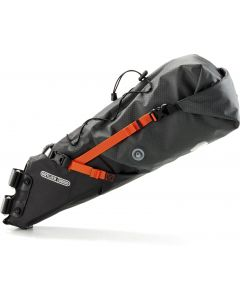 Seat Pack Ortlieb Saddle bag L grey