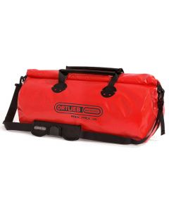 Rack Pack Ortlieb Bike bag red
