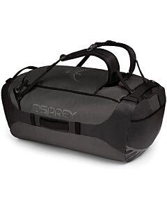 Bolsa de viaje Osprey Transporter 130 black (negro)