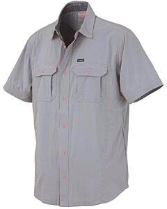 Camisa Trangoworld Akirc gris