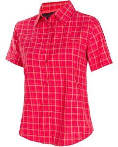 Camisa Trangoworld Lenes rosa