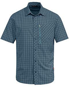 Camisa Vaude Iseo Shirt hombre baltic sea (azul)