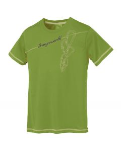 Camiseta Chains DT verde