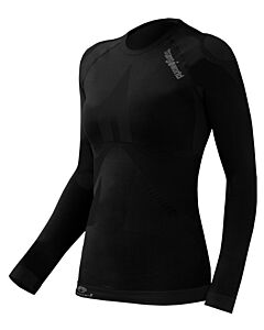 Camiseta Trangoworld Eume negra