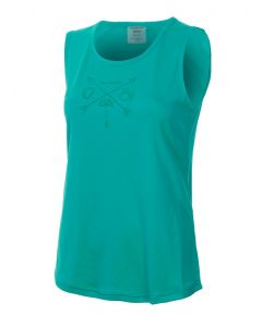 Camiseta Trangoworld Gourette lake blue (azul)