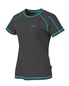Camiseta Trangoworld Imma negro