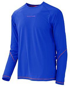 Camiseta Trangoworld Jyron azul